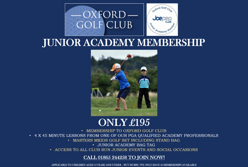 JUNIOR-ACADEMY-PACKAGE